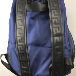 a63a5b7a8f Versace Bags - Versace Parfums Lifestyle Backpack Bag NEW
